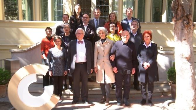 La gastronomia, per primer cop als Premis Nacionals de Cultura amb Carme Ruscalleda