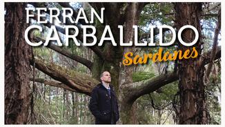 Es presenta el primer disc amb sardanes de Ferran Carballido