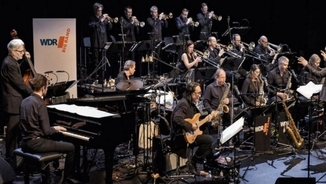 L'era de les big bands: Fred Hersch amb la WDR big band
