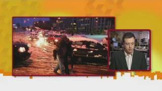 Cal que el govern assumeixi els errors per la gestió del temporal?