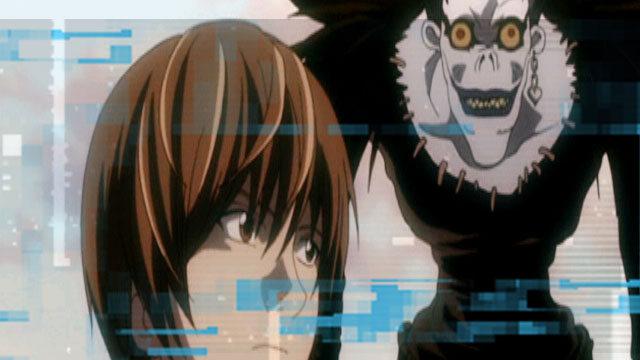 Death Note - Extra