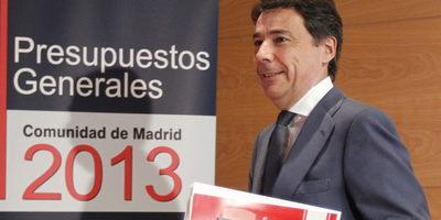 González tancarà Telemadrid si la justícia rebutja l'ERO aprovat per l'ens Telemadrid