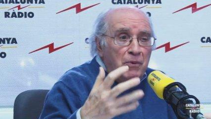 """Joan Veny, Premi d'Honor de les Lletres Catalanes: """"Jo estic enamorat de les paraules"""""""