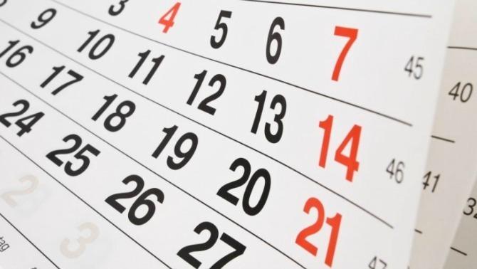 Calendari escolar 2017-2018: començarà el 12 de setembre i acabarà el 22 de juny