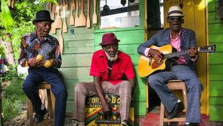 Adrià Salas porta la millor música mento, la predecessora del reggae