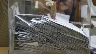 """""""La tertúlia"""": Com interpretem els resultats electorals d'aquest diumenge?"""