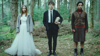 """The end of the f***ing world"": mort, amor i música"