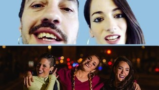 Malifeta i Adelyne, dues veus noves de l'urban valencià