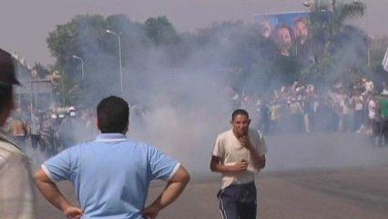 El fracàs de totes les mediacions a Egipte