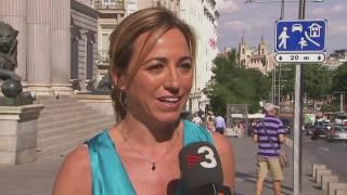 Chacón no disputarà la candidatura a Pedro Sánchez