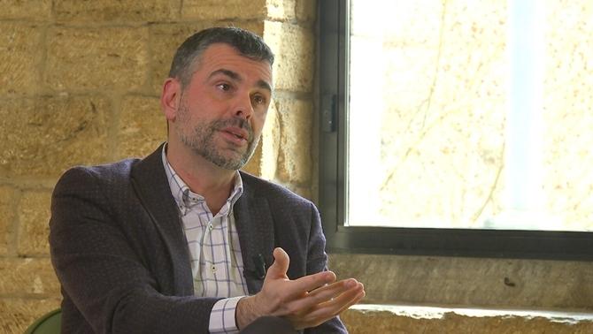 """Santi Vila: """"Sense Twitter, no hi hauria ni polítics a la presó ni a l'exili, ni 155"""""""