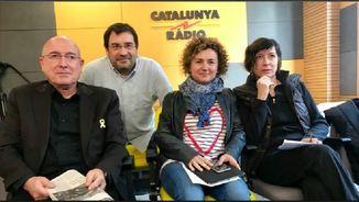 """""""La tertúlia"""": S'ha desacreditat la justícia espanyola davant d'Europa pel cas català?"""