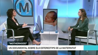 "La pressió per ser mares: el documental ""Motherhood"" i la llibertat de no ser mare"