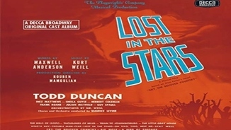 Kurt Weill a Broadway: lost in the stars