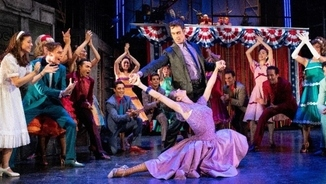 "Torna ""West side story"""