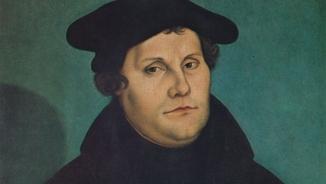 Luter i la seva influència