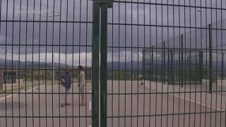 La nova presó de Figueres, per dins