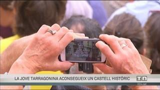 Festes de Santa Tecla a Tarragona