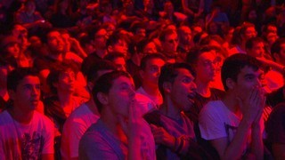 Les competicions en directe: el plat fort del Barcelona Games World