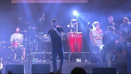 Primer concert d'Itaca Band i nova etapa després del boicot per part de col·lectius feministes