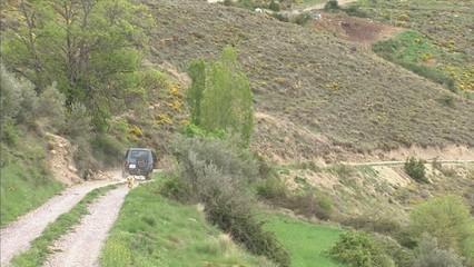 Els municipis del Pallars Jussà volen més recursos per mantenir els camins o traspassar-los