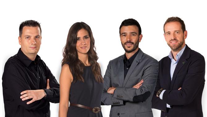 El futbol en obert torna a TV3 amb la Copa del Rei