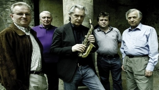 "Aaron Parks: ""Remember me, my dear"", amb Jan Garbarek & The Hilliard Ensemble"