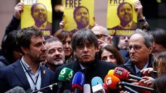 Quina influència tindran Puigdemont i Comín al Parlament Europeu?