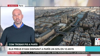 L'odissea de trobar pis de lloguer a París