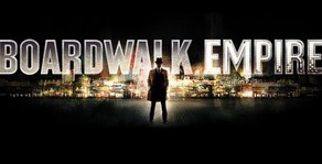 Bon viatge, 'Boardwalk Empire'