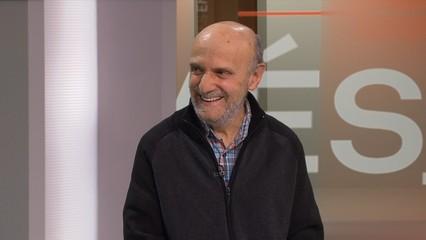 Entrevista a Antoni Soler, president de FundiPau