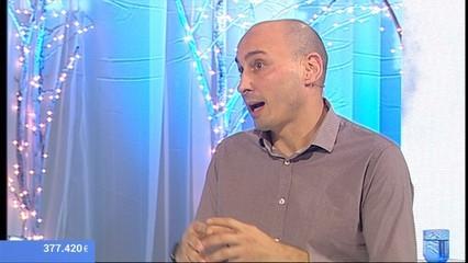 La Marató de TV3 2017: De les 10.00 a les 14.20