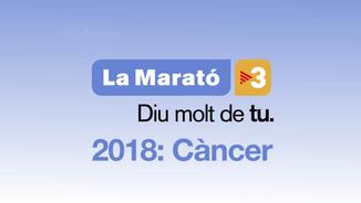 La Marató 2018 es dedicarà al càncer