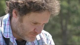 Escriure poesia va salvar David Puigbó de les drogues