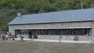 Alumnes d'infantil de la Vall de Boí es queden a casa de nou en desacord per la tornada d'un mestre
