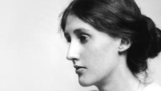 Lletres d'or: Virginia Woolf