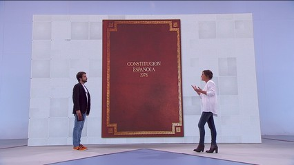 Com es reforma la Constitució espanyola?