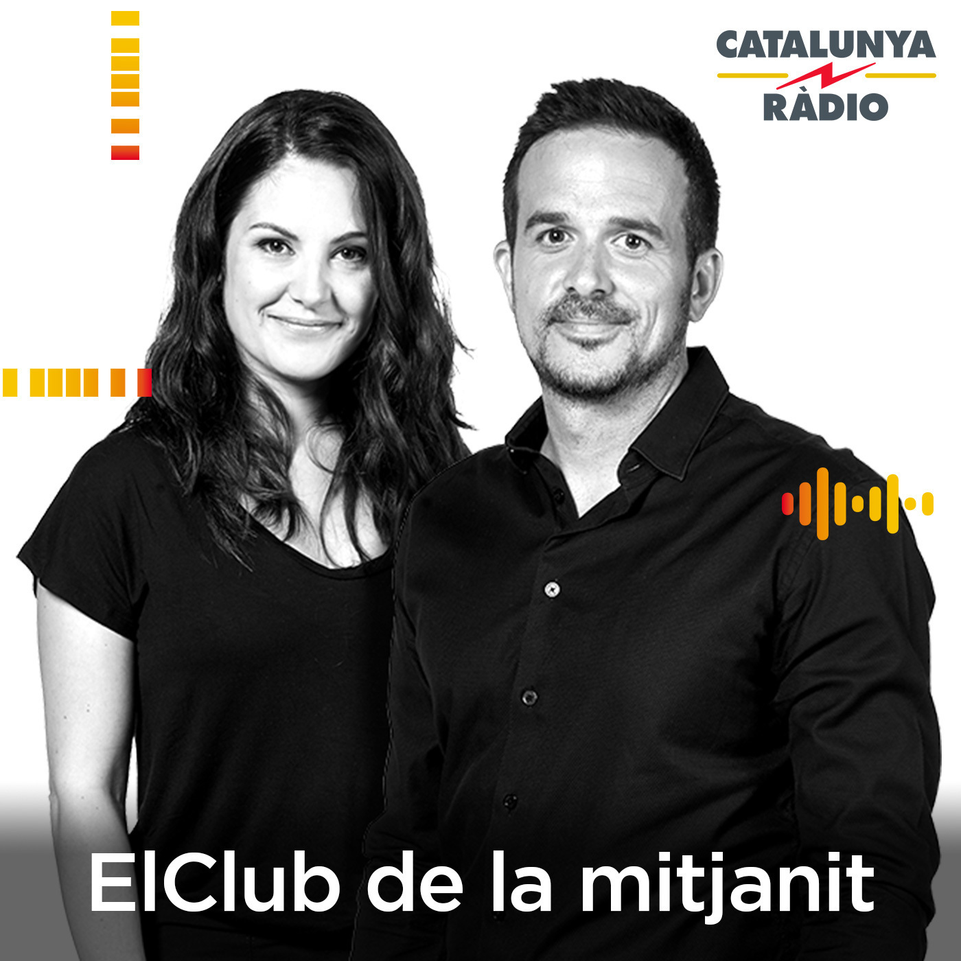 El club de la mitjanit - HOME EDITION - 17/04/2020