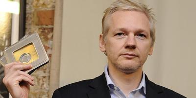 Wikileaks suspèn la publicació de secrets oficials per falta de finançament