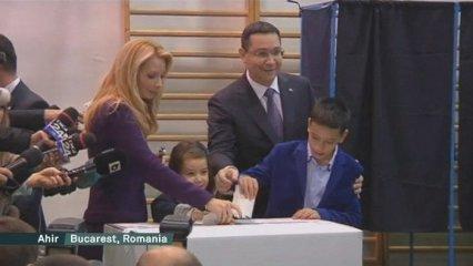 Romania, perd el primer ministre