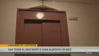 Informe de l'autòpsia el fill dels Hopkins