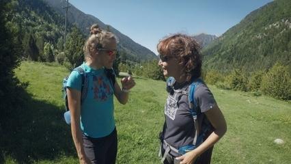 La Vall de Boí, amb Silvia Bel