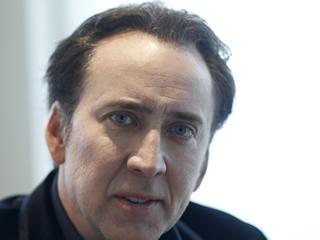 Nicolas Cage està casat per tercera vegada. (Foto: Reuters)