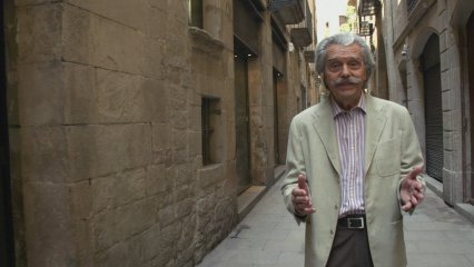 Montjuïc, la muntanya odiada de barcelona - 19/11/2013