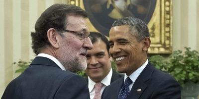 """Rajoy diu a la Casa Blanca que la independència de Catalunya """"no es produirà"""""""
