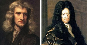 Newton vs. Leibniz