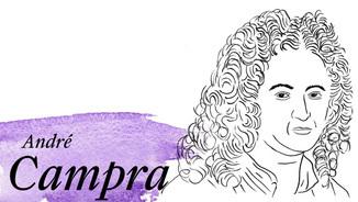 "022 - André Campra: ""Requiem"""