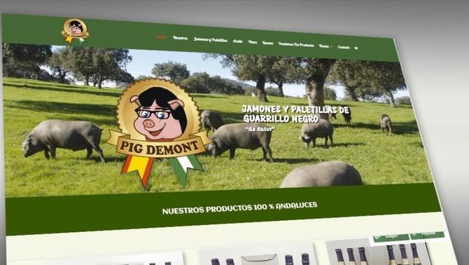 """L'Oficina de Patents prohibeix la marca Pig Demont per """"ofensiva"""""""
