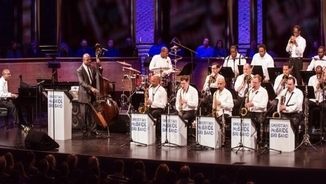 L'era de les big bands: La Christian McBride Big Band
