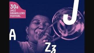 Música de Vinnie Colaiuta i de Burak Bedikyan. Comença el Festival de Jazz de Granollers